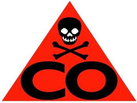 A fűtési szezonban nem múlik el hónap szén-monoxid-mérgezéssel kapcsolatos riasztás nélkül. Ellenőrizzük a tüzelő-fűtőberendezéseket és az égéstermék-elvezető rendszereket, használjunk szén-monoxid-érzékelőt biztonságunk érdekében.